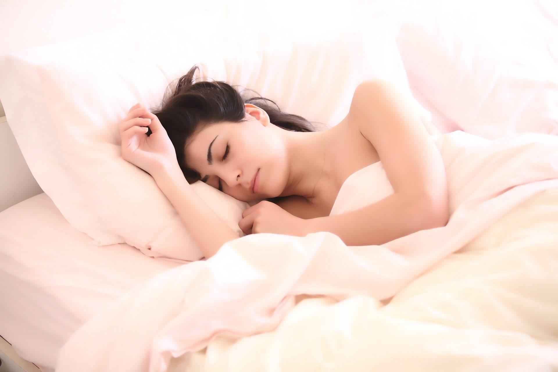 poziții de dormit pentru a pierde grăsime)