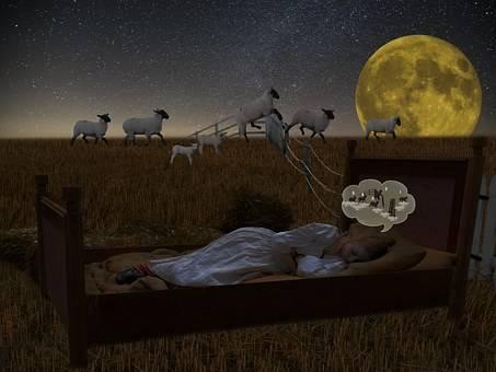 Probleme cu somnul – cauze, remedii