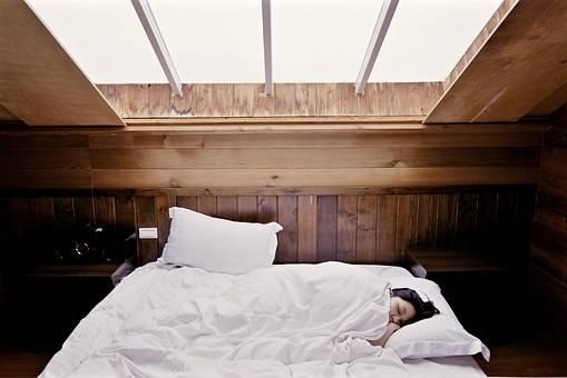 slabesti in somn
