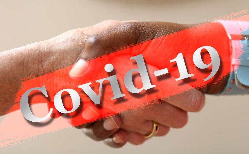 Masuri stricte impotriva COVID-19