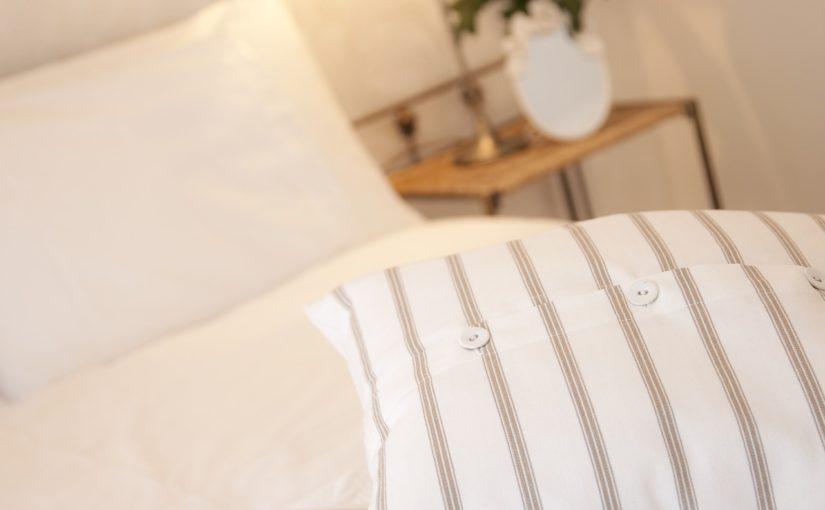 Trucuri pentru mentinerea lenjeriei de pat moale si catifelata