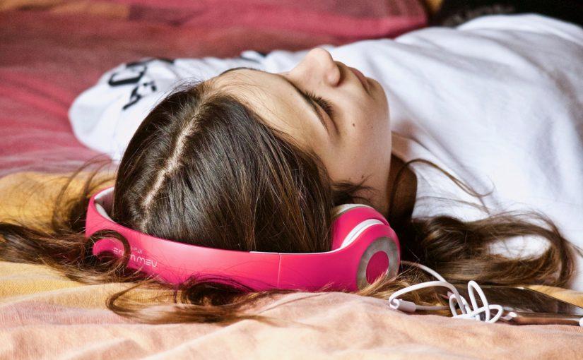 Meditatie inainte de culcare