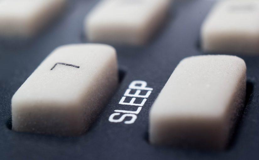 7 lucruri de făcut înainte de culcare