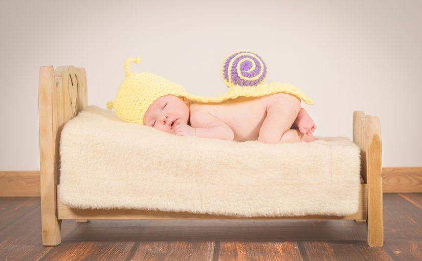 Somnul copiilor : Cum să-i înveți pe cei mici să doarmă bine?