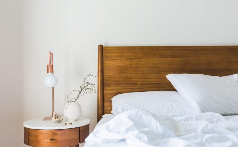 Dormim cu perna sau fara? – Alegerea corecta a pernei