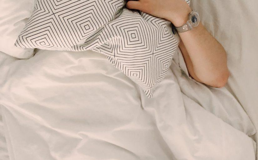 5 idei pentru un somn mai bun