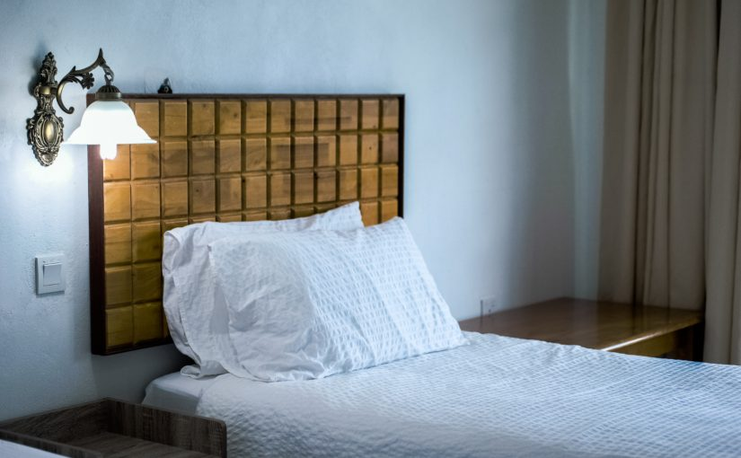 Ce asternuturi folosim pentru pat cand vine vremea buna?